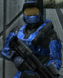 Chief in Reach 2