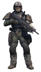 Unsc soldier tfa