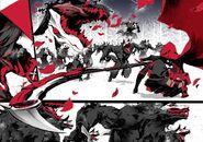 Manga 1 Cover