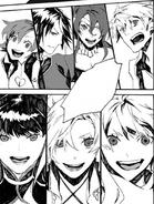 Manga 14 everyone is ready to finish it