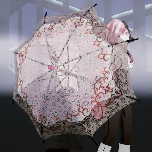Neopolitan S Umbrella Rwby Wiki Fandom Powered By Wikia