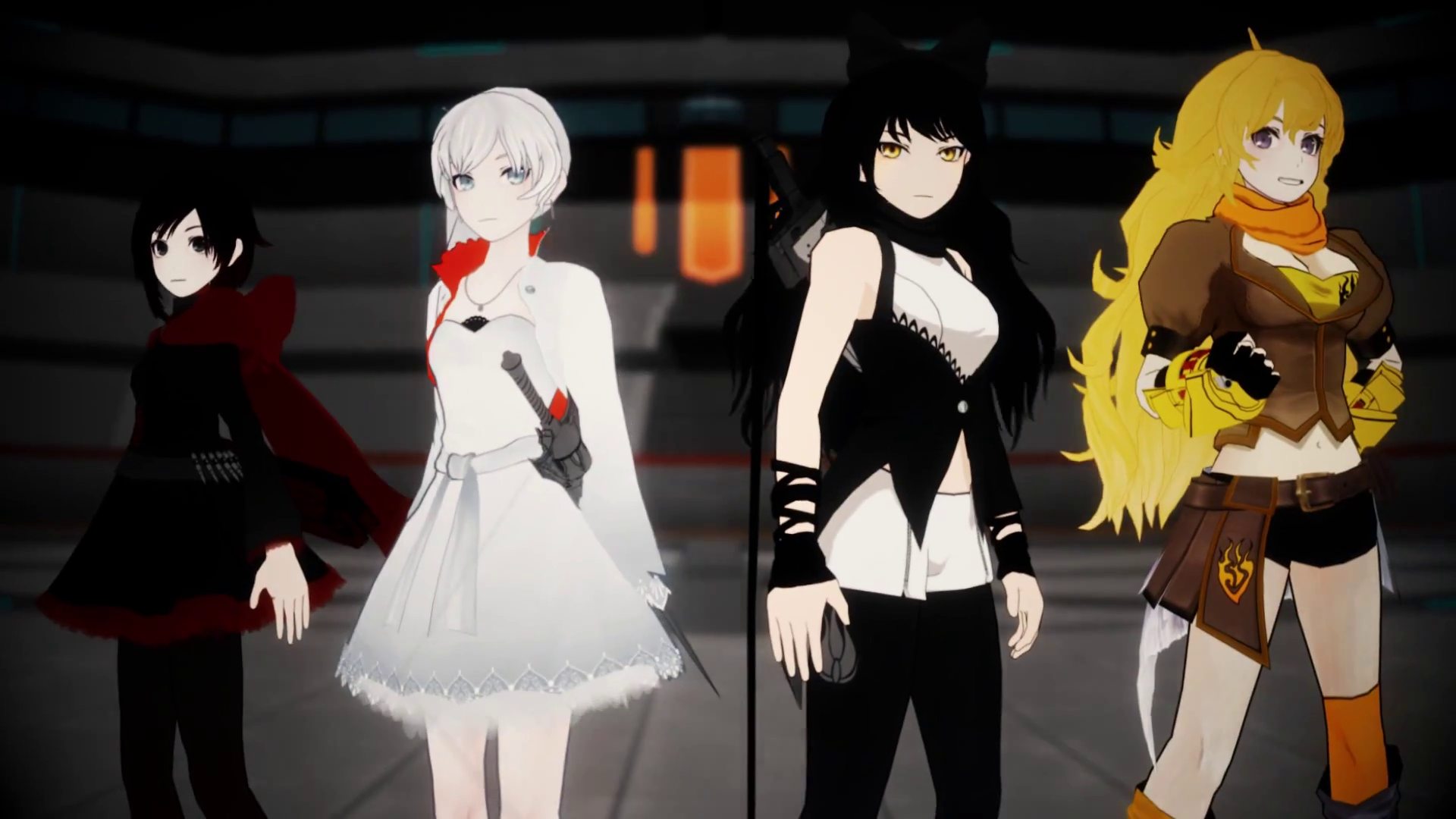 besides RWBY Wrath 590800947 moreover Rwby Blake Sketch 463751563 moreover Official discussion thread rwby volume 3 chapter in addition Watch. on rwby character designs vol 4
