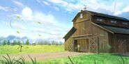 Oscar's Farm Concept Art