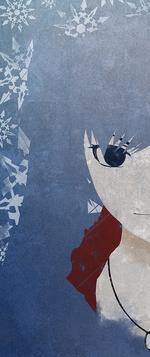 Weiss Portrait Half