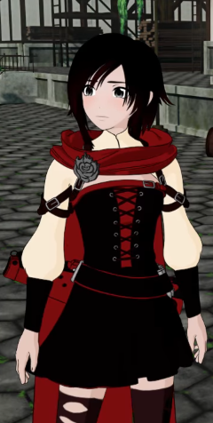 Ruby Rose Rwby Wiki Fandom Powered By Wikia