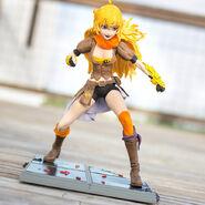 Yang Figurine
