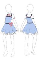 Ciel Outfit