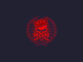Dark Tower Crimson King by herbman75