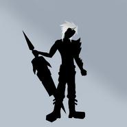 Kobalt Silhouette