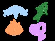 Symbol set 1
