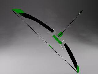 Bow-and-arrow Final