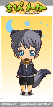 ChibiMaker Elucifer -true-