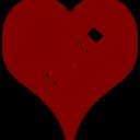 Heart256
