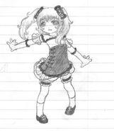 Jade age 7 Concept