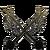 Backsword Emblem
