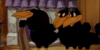 Crows (Winnie the Pooh)