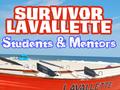 Lavallette Front Logo