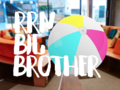 Big Brother Front Logo