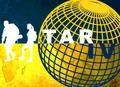TAR 4 Front Logo