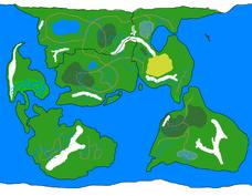Map of Feo