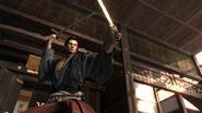 Musashi Guarding 001