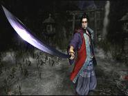 Yagyuu Munenori-prepare to die