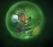 Green ghost ryukendo 4