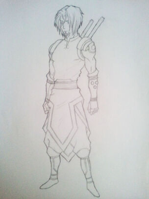 Mishima Kenshin