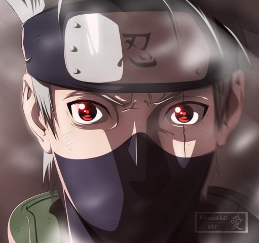 File:Naruto manga 688 sharingan no kakashi by xryuuzakii-d7u6kuz.png