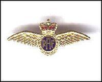 RAF Wing Badge