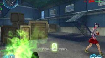 Korea S4 League Shockwave gun