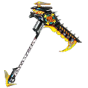 Icon deathscythe unique2