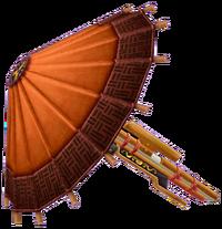 Umbrella LMG