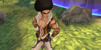 Monk (stage)