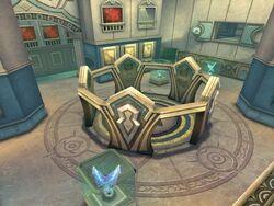 TreasureMap Overview