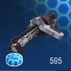 HEAVY MACHINE GUN (4)