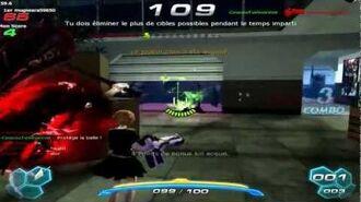 S4 League Mine Gun gameplay