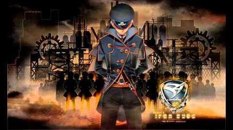 Siege Mode (soundtrack)