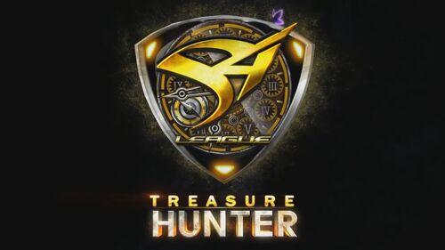 Season6 TreasureHunter