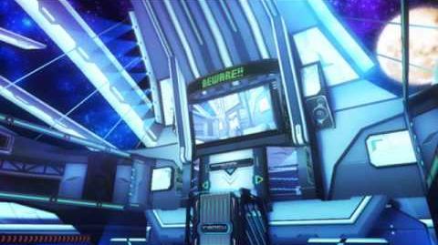 S4 League BGM- Hyperium - New world
