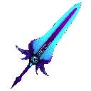 Lucifer sword HUD Icon