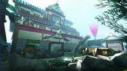 Temple-M