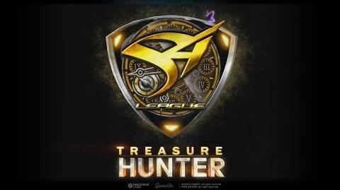 -S4League- Season 6 Trailer - Treasure Hunter