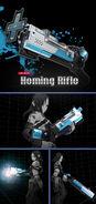 Homing Rifle promo