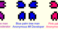 Palm Tree Men