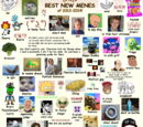 /s4s/'s BEST NEW MENES