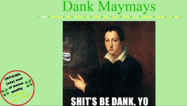 Dankmaymays