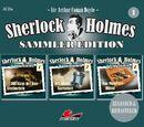 Sherlock Holmes Sammler Edition Folge 1