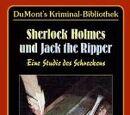 Sherlock Holmes und Jack the Ripper