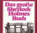 Das große Sherlock Holmes Buch
